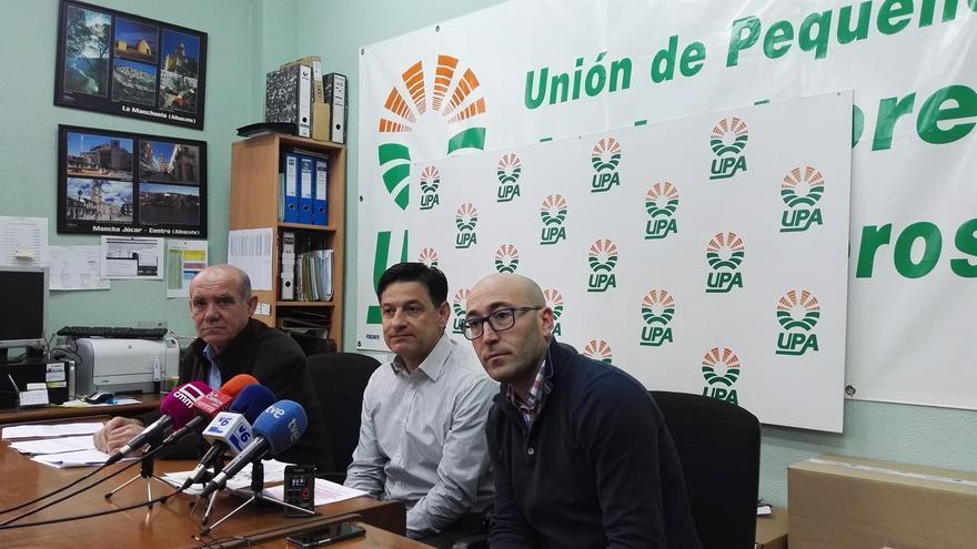 Rueda de prensa, hoy en Albacete