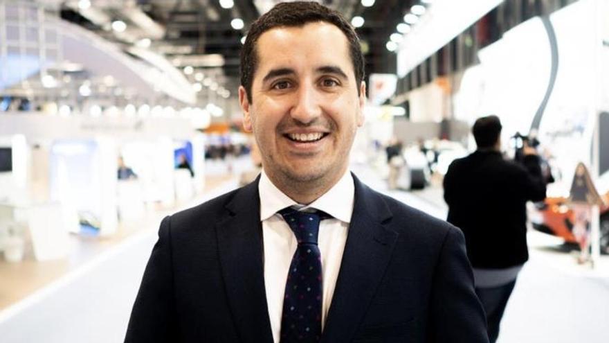 Pérez Sicilia pide una solución para que los palmeros puedan tener cita en la Seguridad Social
