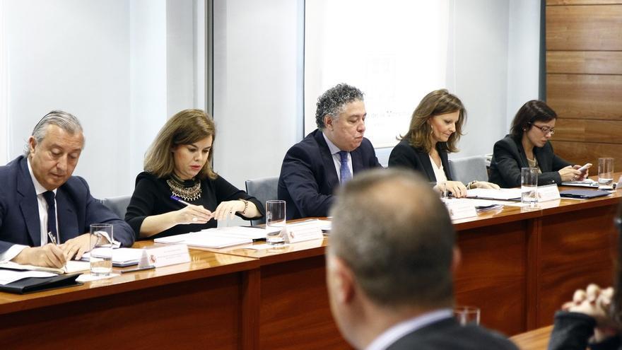 El Gobierno agilizará la concesión de prestaciones a los familiares de las víctimas de los Alpes