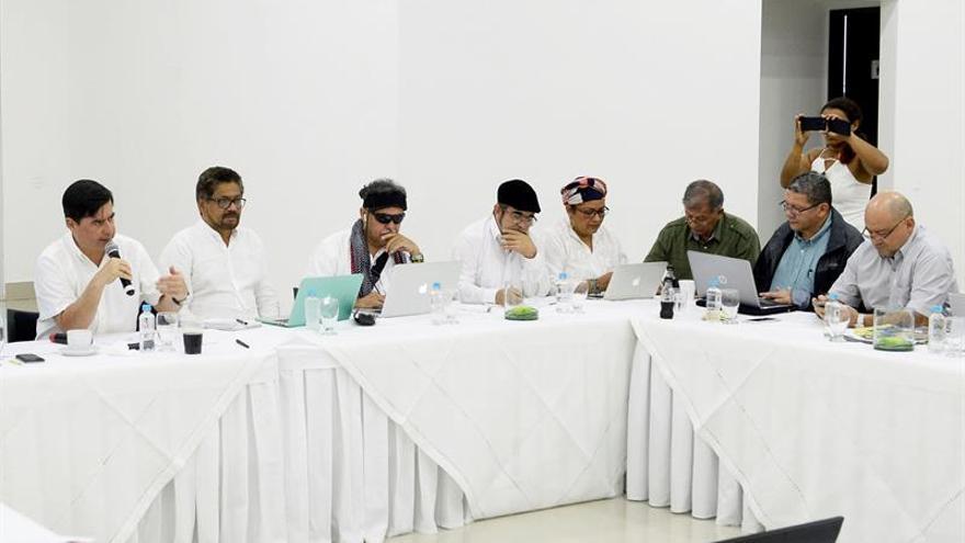 El Gobierno y las FARC trazan un plan conjunto para agilizar la implementación de los acuerdos de paz