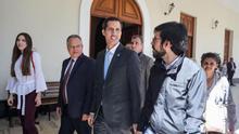 EE.UU. respalda los intentos de Juan Guaidó para nuevas elecciones en Venezuela