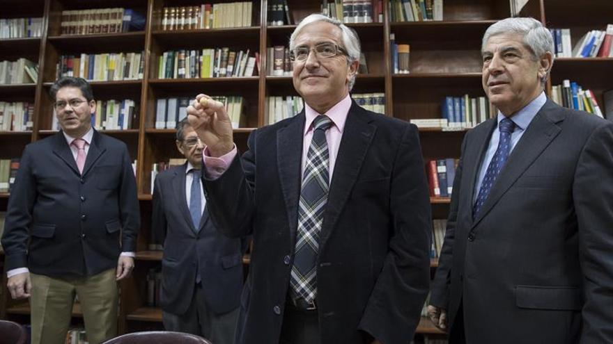 Una sala presidida por ex alto cargo de la Junta enjuiciará a Chaves y Griñán