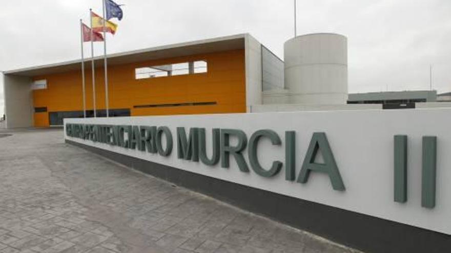 Centro penitenciario de Campos del Río (Murcia II)