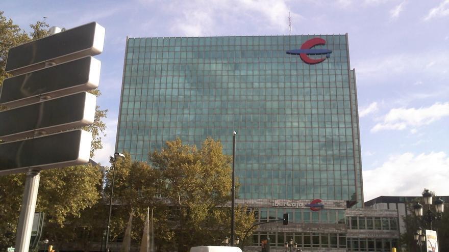 Ibercaja prev cerrar 32 oficinas en extremadura for Oficinas de ibercaja en madrid