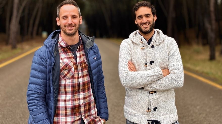 Dos jóvenes afincados en Cantabria lanzan 'Proyecto Kulto', en favor de la agricultura ecológica