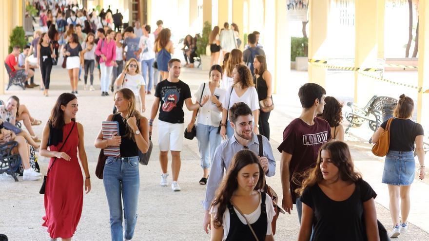Junta y universidades públicas acuerdan mantener la docencia 'on line' hasta finalizar el curso