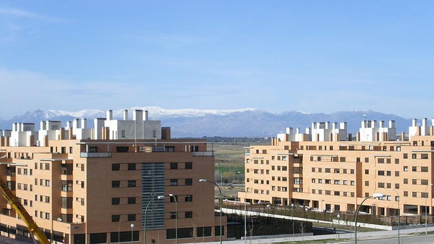 Montecarmelo, otro PAU