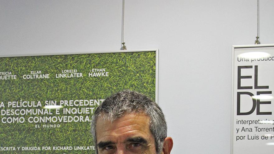 Entrevista - Joaquín Oristrell