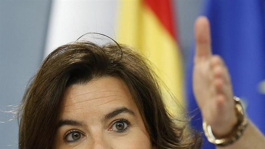 El subsecretario de Economía cesa a petición propia por motivos personales