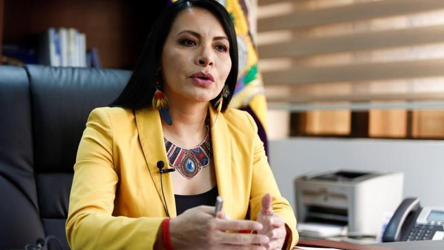 Alcaldesas de Ecuador respaldan reformas electorales en materia de género