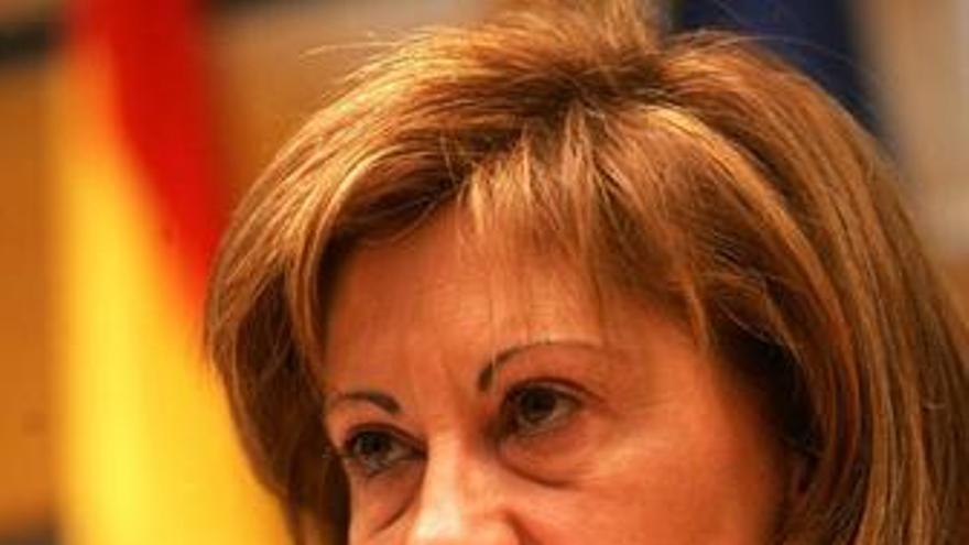 """Espinosa ve """"dificultades"""" en el sector agrario"""