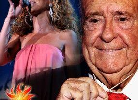 """""""'Quédate conmigo' es un baladón, la mejor para Eurovisión, que solo falta que se narre desde Prado del Rey"""""""
