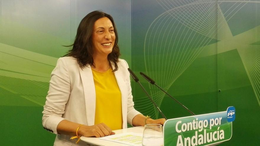 PP-A niega que 'Génova' promueva acuerdos con el PSOE para impedir gobiernos de Podemos