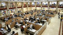El Supremo confirma el derecho de los interinos a la carrera profesional