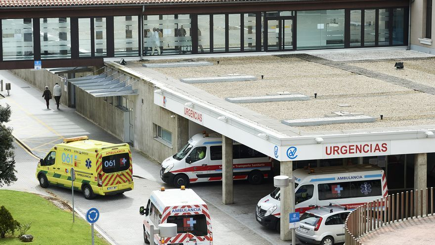 La línea de bus Astillero-Santander pasará por Valdecilla a petición de la gerencia y trabajadores