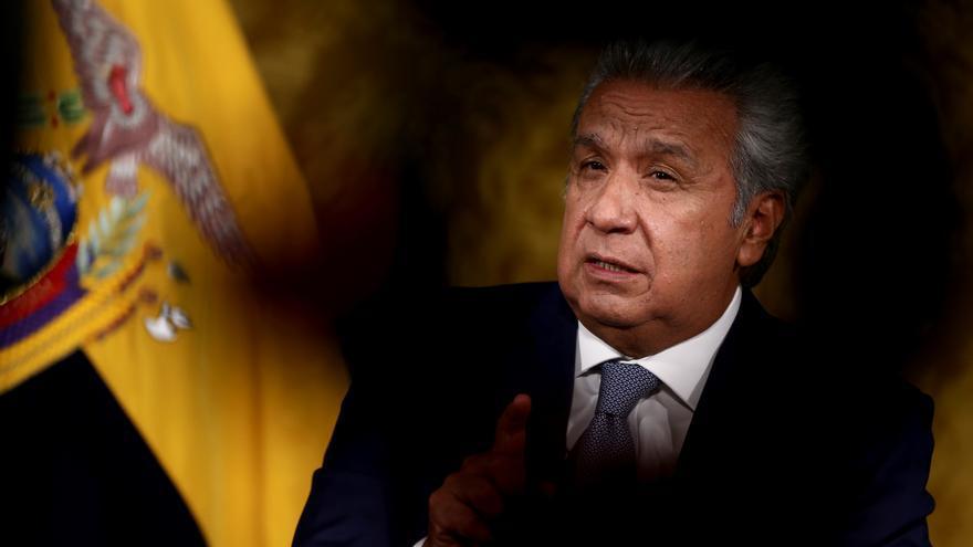 Gobierno de Ecuador atiende emergencia en zona andina tras alud de proporción