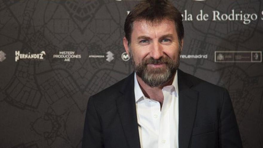 Antonio de la Torre, presentador de los Premios Feroz 2017