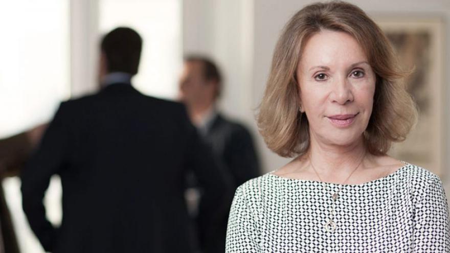 Teresa Morán ha sido fichada como asesora de comunicación de España Global.