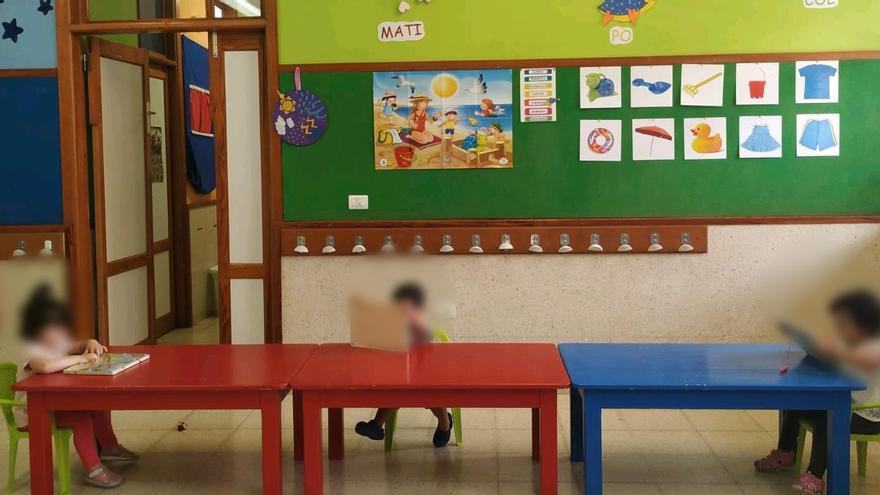 Puntallana reabre la Escuela Infantil Municipal e inicia las actividades de verano