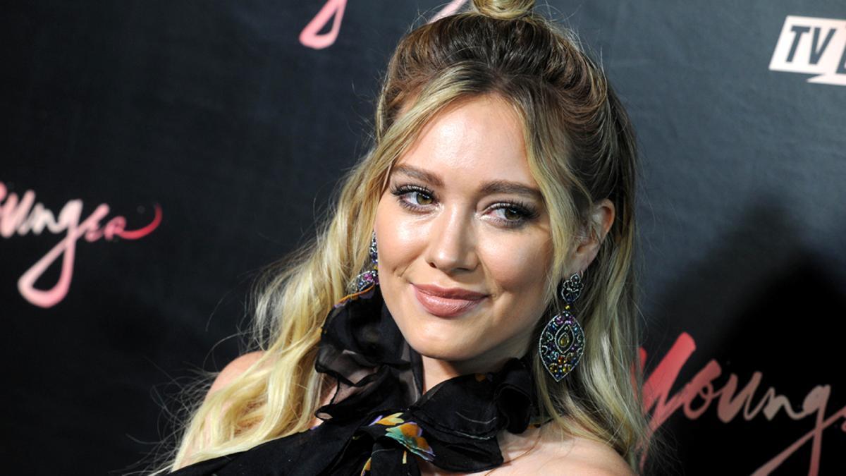 Hilary Duff será la protagonista del spin-off de 'Cómo conocí a vuestra madre'