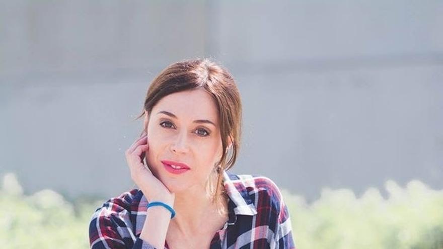 La cántabra Ruth Díaz, nominada como Actriz Revelación a los Goya 2017