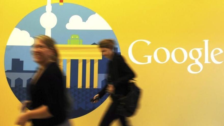A Google se le escapó de nuevo el nombre de Hitler en el mapa alemán