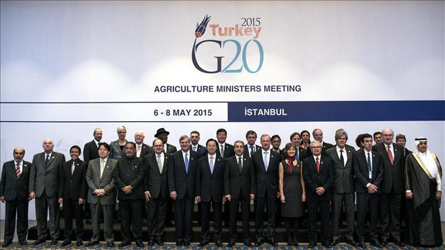 García Tejerina subraya el beneficio del TTIP para la agricultura de la UE