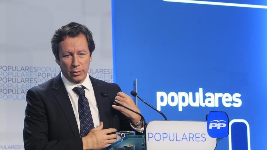 El PP defiende a Imbroda: su imputación se basa en una decisión que tomó con todos los informes a favor