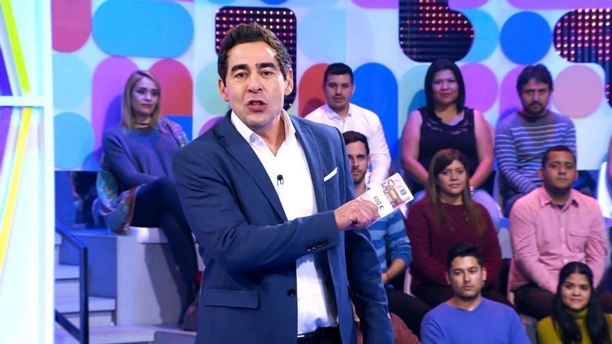 Pablo Chiapella en 'El Bribón'