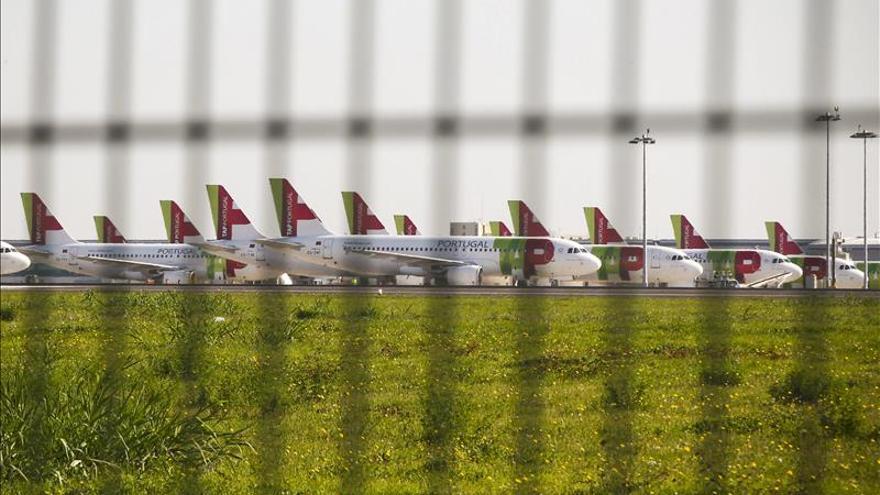 El gobierno portugués relanza la privatización de la aerolínea TAP