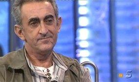 "Chapis ""resucitó"" en La Noria: ""Me enganché a la cocaína durante QMD"""