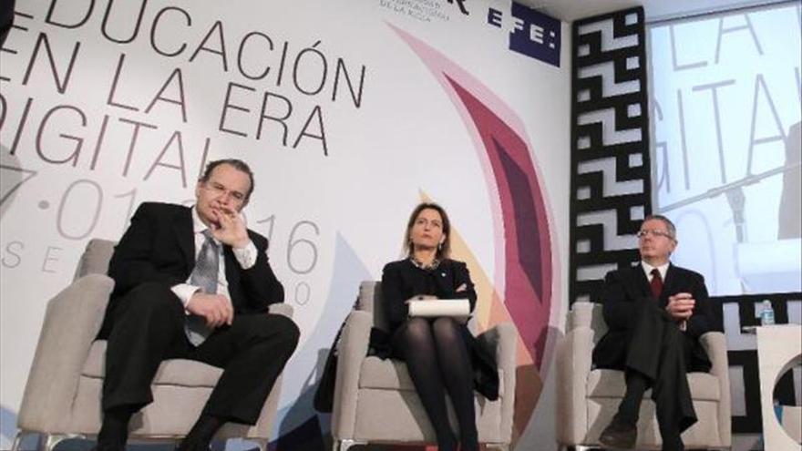 Gallardón aboga por educación digital para potenciar juventud latinoamericana