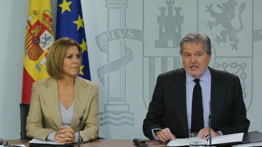 Méndez de Vigo plantea analizar como se han ejercido competencias como Educación si se reforma la Constitución