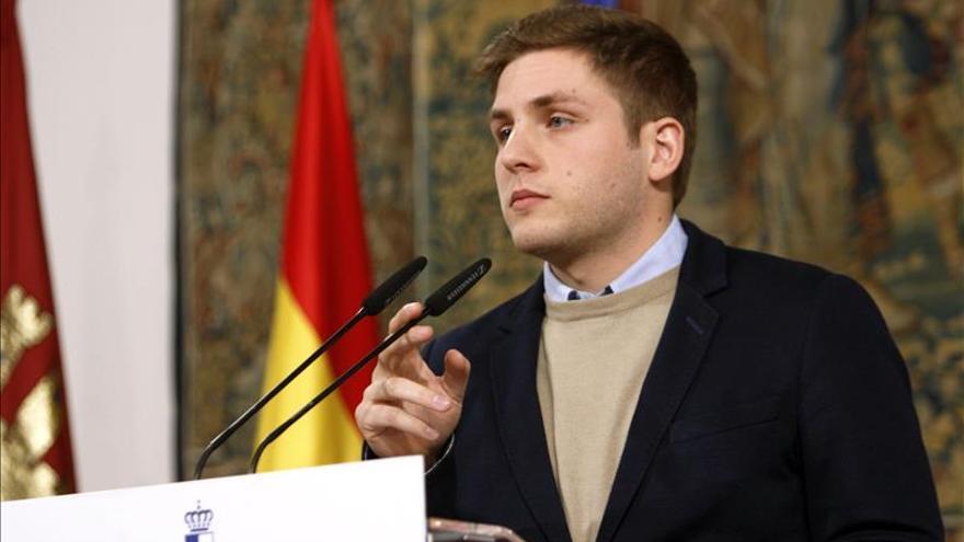 La Junta Castilla-La Mancha prohíbe las tarjetas tras el caso de Nacho Villa