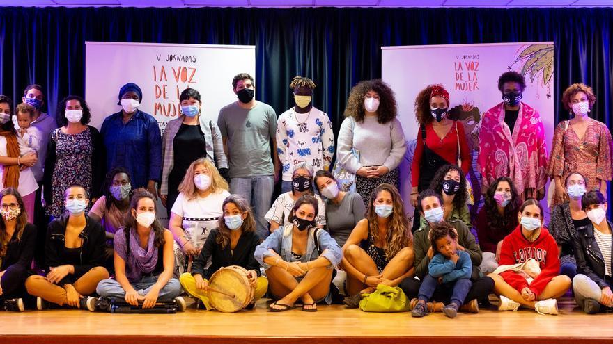 'La Voz de La Mujer' se convierte en festival referente para otros eventos nacionales