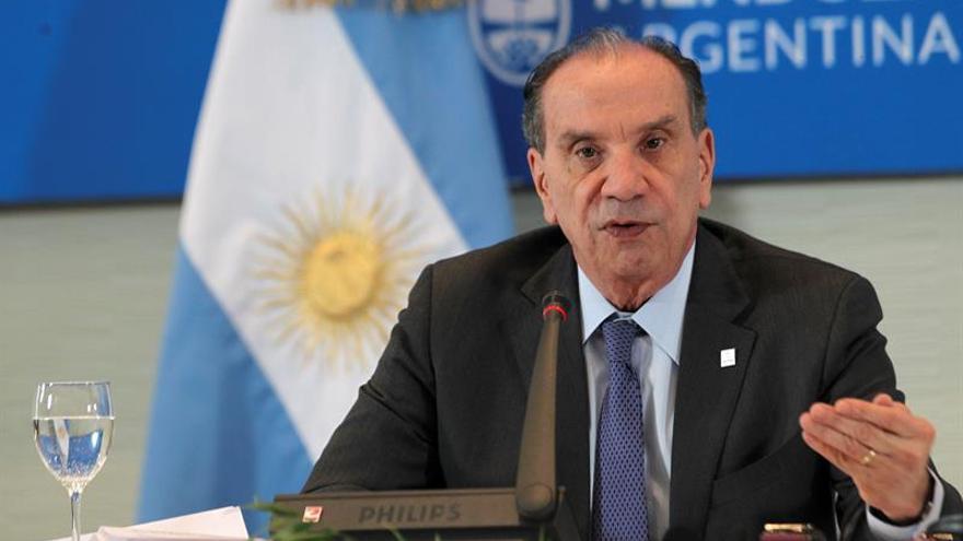 Brasil cree que la crisis política no afectará a su presidencia en el Mercosur