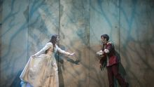 Romeo y Julieta, del Teatro Clásico Andaluz   Foto: Luis Castilla
