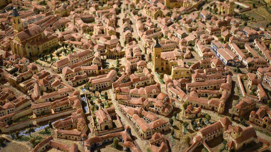 Paseo por más de 600 años de historia de Ciudad Real, la 'grand villa e bona' por la que apostó Alfonso X El Sabio