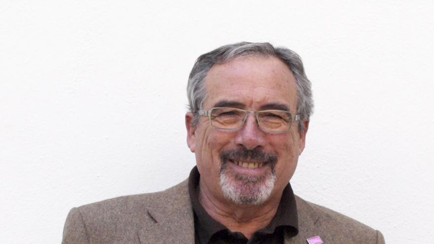 José Antonio Sotomayor, cabeza de lista de UPyD al Congreso por la Región de Murcia