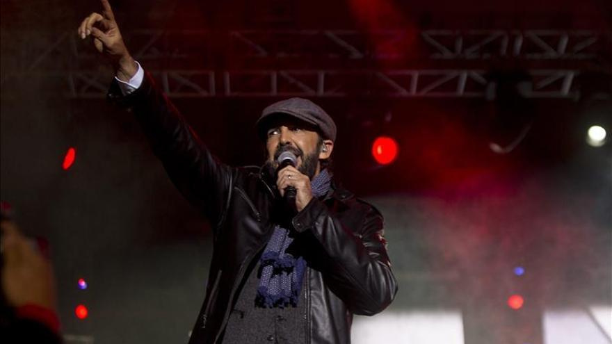 Juan Luis Guerra rinde un homenaje a Colombia en su nuevo disco, que sale hoy