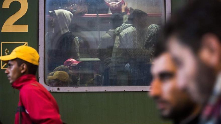 Eslovaquia refuerza los controles fronterizos con Austria y Hungría