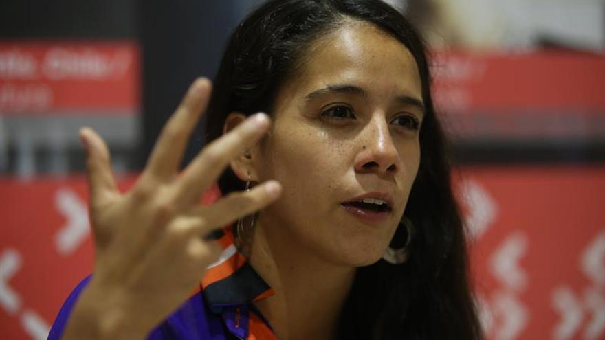 Lissette Orozco: La dictadura en Chile provocó un conflicto transgeneracional