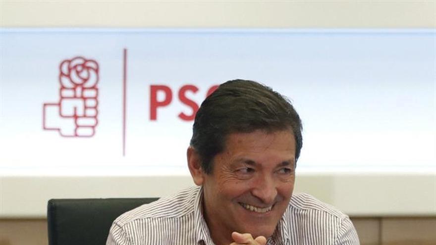 """El PSOE no quiere que la Gürtel sea una """"barricada"""" que le impida hablar con el PP"""