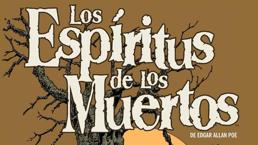Los espíritus muertos