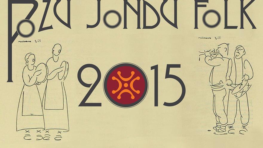 Festival Pozu Jondu Folk