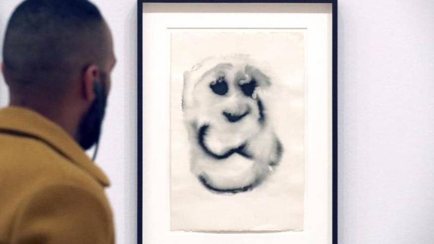 """Se publican """"Los escritos sobre pintura"""" de Henri Michaux con textos inéditos"""