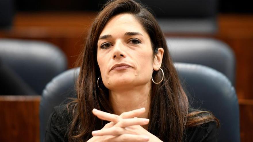 """Serra: """"Necesitamos a Carmena y su equipo remando en la misma dirección"""""""