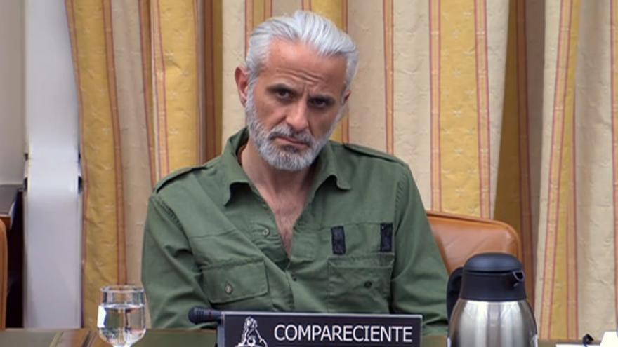 El exgerente de Imelsa, Marcos Benavent