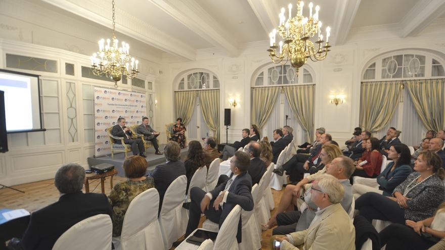 Cuatro proyectos se presentarán en la cuarta Ronda de Inversores que Fidban celebra el lunes en Uneatlántico