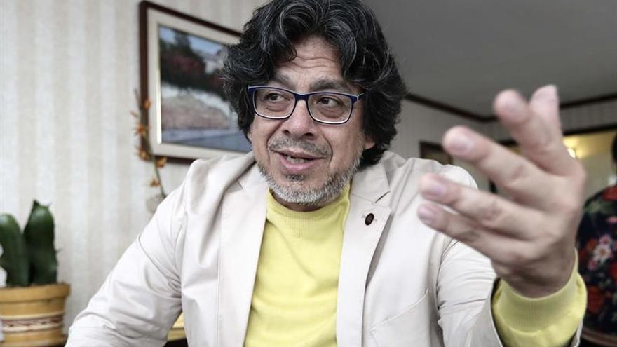 El peruano Iwasaki gana el Premio Málaga de Ensayo con una obra sobre su itinerario cultural